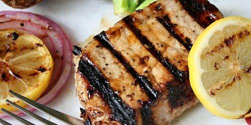 lemon honey pork chop recipes Healthy Recipe Series: Honey Lemon Pork Chops - Bridge Chiropractic